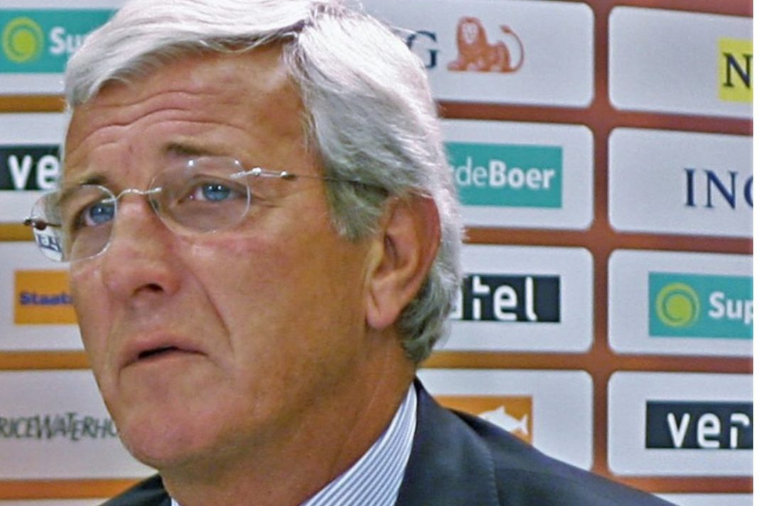 Marcello Lippi se retrage
